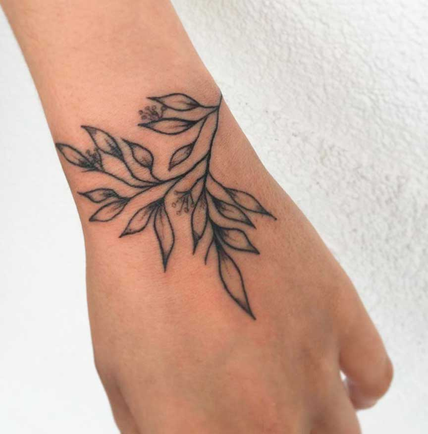 many cool tattoo ideas for girls