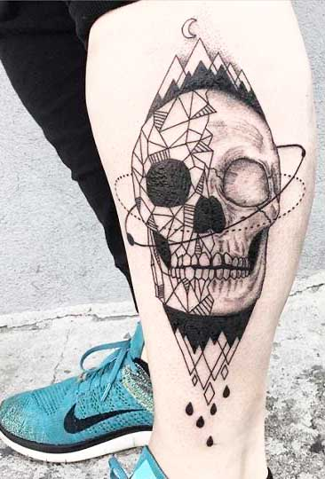 ink pic design ideas on body