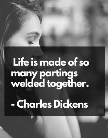 charles dickens quotes about life and works