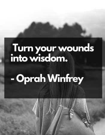 wisdom quotes about life and success