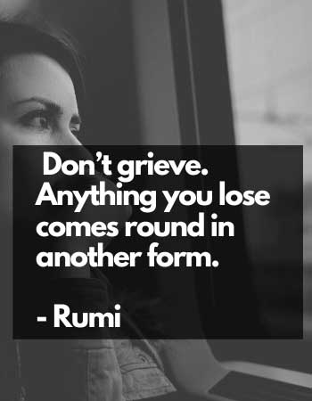 beautiful sad quotes about loss
