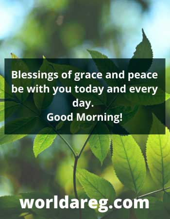 romantic good morning message grace and peace ideas