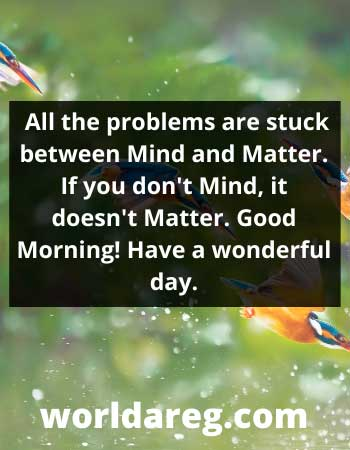 have a wonderful day quote with images 2021