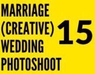 WEDDING PHOTOSHOOT INSPIRED