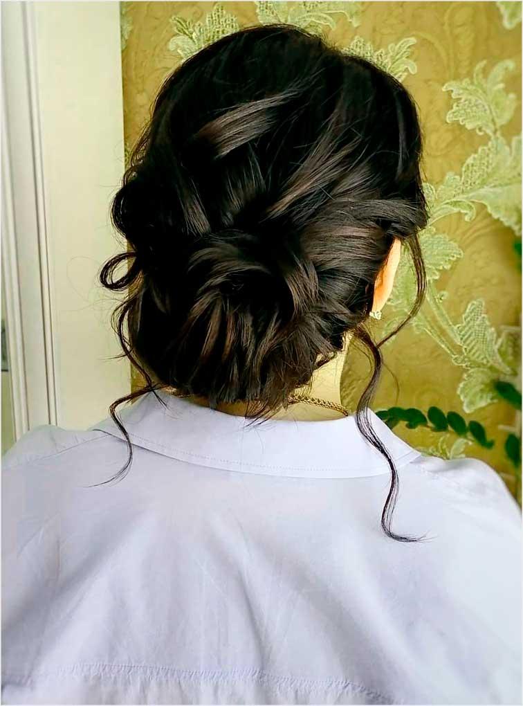 best short hair long on top ladies trendy style