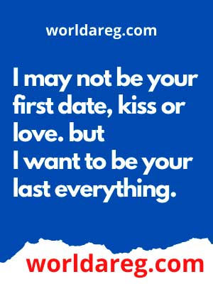love words for kiss or love your first date