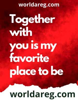 together with you quotes love images